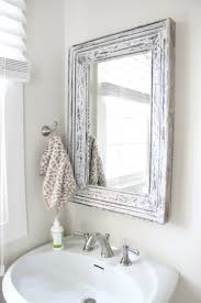 Shabby Chic Bathroom Accessories Sets 15 Photos Shabby Chic Bathroom Mirrors Mirror Ideas