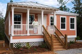 Lowes Katrina Cottages Build On A Budget Cut Costs When You Build Or Remodel