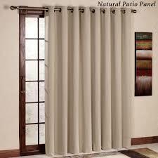 Blackout Curtains Ultimate Blackout Grommet Curtain Panels