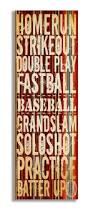 Pinterest Wall Decor by Best 25 Baseball Wall Decor Ideas On Pinterest Baseball Wall