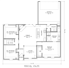 Home Design For Single Story Home Design 81 Cool Single Story House Planss