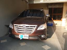 toyota innova toyota innova 2014 car for sale tsikot com 1 classifieds