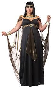 Voodoo Queen Halloween Costume Egyptian Queen Cleopatra Size Halloween Costumes Women