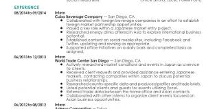 Sample Business Administration Resume by Business Administration Resume Samples Resume Format 2017