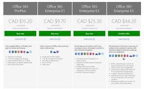 Email Services For Business by Unpacking Uc Microsoft U0027s Skype For Business It World Canada News