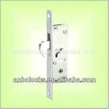 sliding glass door handle and lock white sliding door handle and lock set wooden sliding door locks