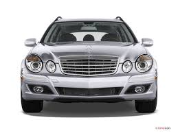 2009 mercedes e350 wagon 2009 mercedes e class wagon prices reviews and pictures