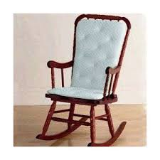 Rocking Chair With Cushions Best Rocking Chair For Nursery In 2017 Reviews With Buying Guide