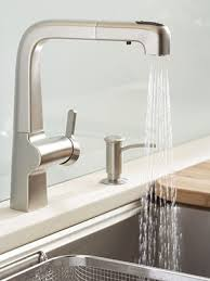 modern kitchen faucet kitchen faucets with sprayer captainwalt com