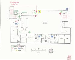 cool 70 elementary school floor plans design ideas of photos of catering school kitchen layout home design ideas