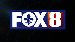 Weather Map New Orleans by Live Stream Fox 8 Wvue New Orleans News Weather Sports Social