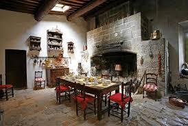 cuisine chateau the château de la barben avignon et provence
