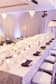 purple wedding decorations 25 best purple and silver wedding ideas on purple