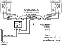 67 camaro headlight wiring harness schematic this is the 1967