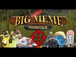 Adult Swim Meme - big dank meme hunter adult swim promo vid youtube