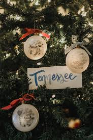 Of Tennessee Ornaments Ornament Tennessee Tri Ornament Tennessee Stunning