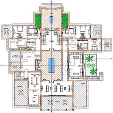 villa house plans best 25 villa plan ideas on villa design villa and