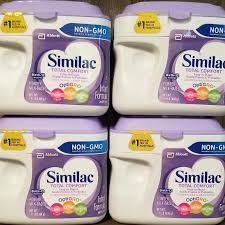 Where To Buy Similac Total Comfort New And Used Items For Sale In Dallas Tx
