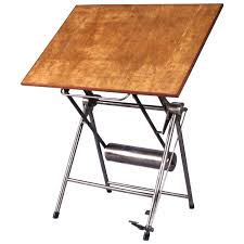 Split Level Drafting Table Adjustable Height Drafting Table Safco Products Height Adjustable