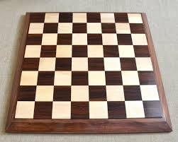 buy luxury chess board made in sheesham wood 21
