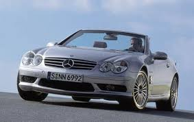 2004 mercedes sl55 amg specs used 2004 mercedes sl class sl55 amg pricing for sale edmunds