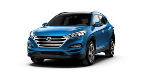 hyundai tucson 2017 colors 2017 tucson crossover models and features hyundai canada