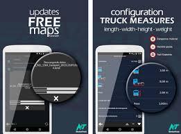 scout gps apk truck gps navigation apk version 5 0 1125 es