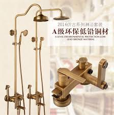 Bathtub Faucet Shower Attachment Best 25 Shower Faucet Sets Ideas On Pinterest Shower Faucet