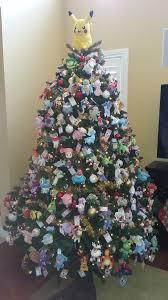 next this will be my tree pokémon tree and