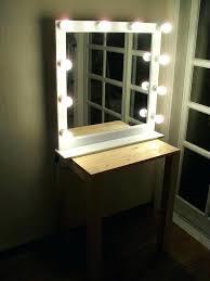 light up makeup mirror light up vanity nomobveto org