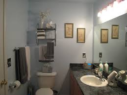 if you have a blue bathroom u2014 thenest