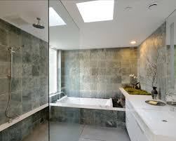slate tile bathroom designs bathroom designs with porcelain tile home willing ideas