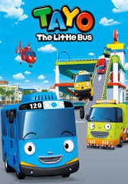 film tayo bahasa indonesia full movie the little bus tayo yang sudah dewasa