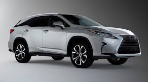 lexus crossover 2007 lexus rx reviews specs u0026 prices top speed
