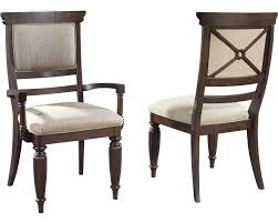 Accent Chairs For Dining Room Awesome Ideas Broyhill Dining Chairs Dining Room Chairs Amp