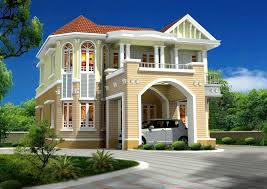 Home Elevation Design Free Download Download Beautiful House Ideas Homecrack Com