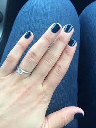thoughts on dark wedding nails weddingbee