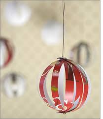 6 upcycled ornaments you can make sustainability