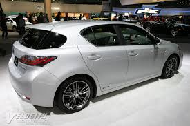 lexus ct200h sport picture of 2012 lexus ct