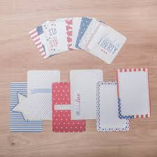 americana themed cards scrapbooking cards project becky