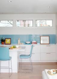 cuisine bleu pastel cuisine deco les nouvelles cuisines vivre cuisine