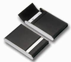 mens business card holder aliexpress buy brand new stainless steel