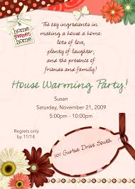 house warming ceremony invitation email infoinvitation co