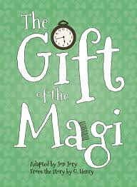 the gift of the magi adapted by jon jory playscripts inc