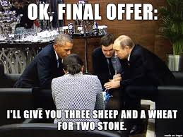 Obama Putin Meme - obama and putin g20 summit in turkey 2015 meme on imgur