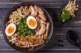 cuisine japonaise santé inspirez vous de l alimentation japonaise bio bien être et