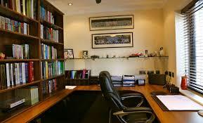 Home Library Design Uk Home Office Kitchen Company Uxbridge