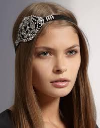 sequin headbands headband hair style trends
