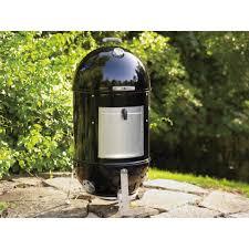 weber 22 5 u0027 u0027 smokey mountain cooker smoker walmart com