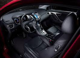 2013 hyundai accent interior 2013 hyundai elantra coupe interior 1 car reviews pictures